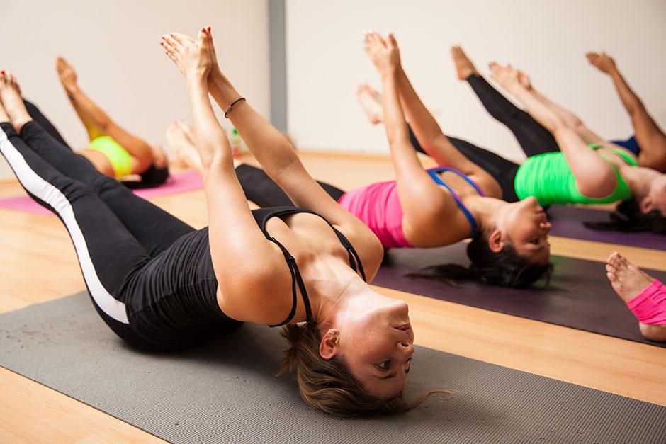 Ente formativo Bio-Yoga
