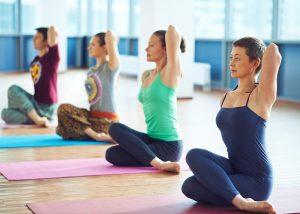 Yoga Civitavecchia Tarquinia Studio Ganesha