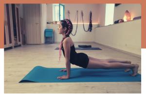 Lezioni Yoga Civitavecchia Tarquinia